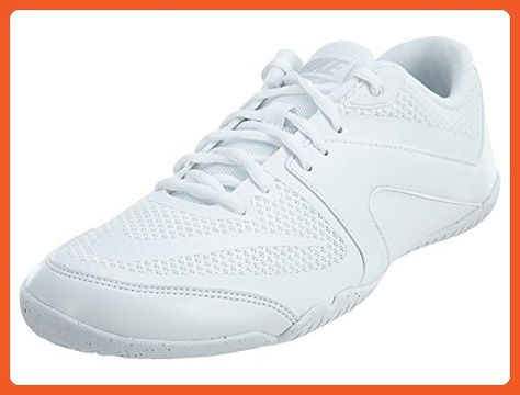 8cbee2db45fc4 Nike Cheer Scorpion White/White/Pure Platinum Women's Cross Training ...
