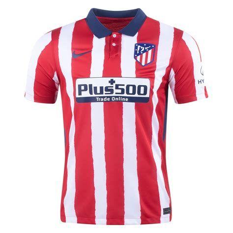 Atletico De Madrid 2020 : 2019 2019 2020 Atletico Madrid Soccer ...