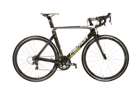 Merida Reacto Da Ltd Review With Images Cycling Weekly Merida