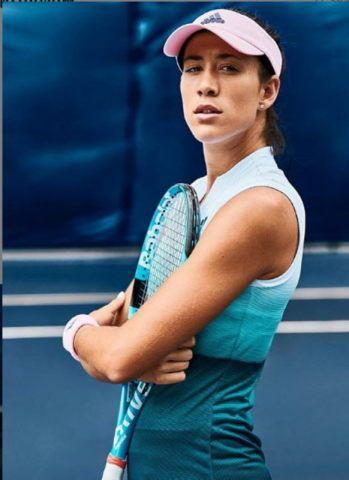 Fruta vegetales Cada semana Hecho un desastre  Garbine Muguruza in new #adidas x #parley tennis collection #ausopen2019    Tennis players female, Muguruza, Garbiñe muguruza