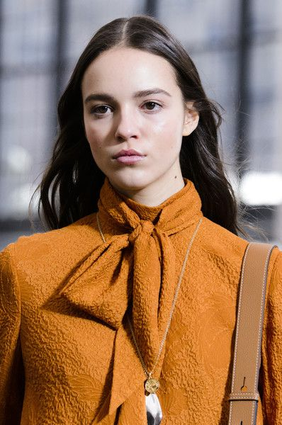 Tory Burch, Fall 2018 - New York's Most Striking Runway Details For Fall 2018 - Photos