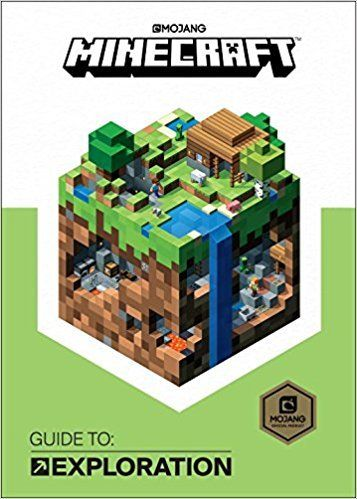 DOWNLOAD PDF] Minecraft: Guide to Exploration by Stephanie