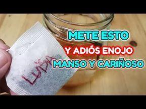 QUÍTALE EL ENOJO! LO TENDRÁS MANSO Y CARIÑOSO - YouTube