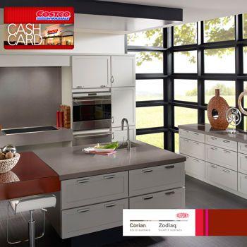 Costco Wholesale Custom Countertops Countertops Home Kitchens