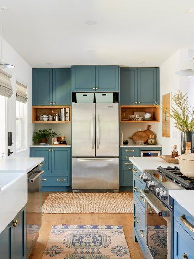 A 25 Find Made These Pro Chefs Ikea Kitchen Renovation Feel Custom Diy Kitchen Renovation Chefs Kitchen Design Kitchen Renovation