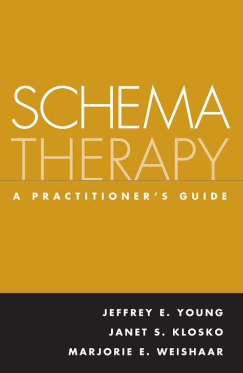 Schema Therapy (eBook)