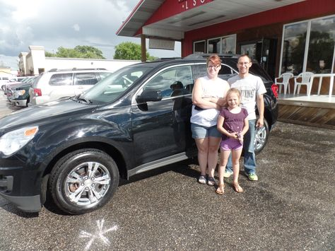 Congratulations To The Mcconnell Family On Their Purchase Of A New