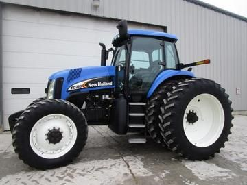 Instant Download New Holland Tg210 Tractor Master Illustrated Parts List Manual Tractors New Holland New Holland Agriculture