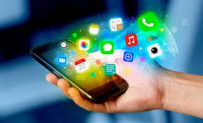 Top 5 Artificial Intelligence Apps Of 2019 Android App Development Iphone App Development Mobile App Development