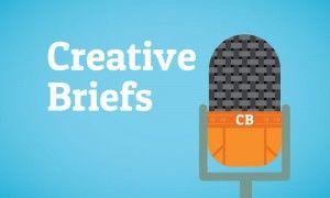 Listen to Creative Briefs Mikey Burton