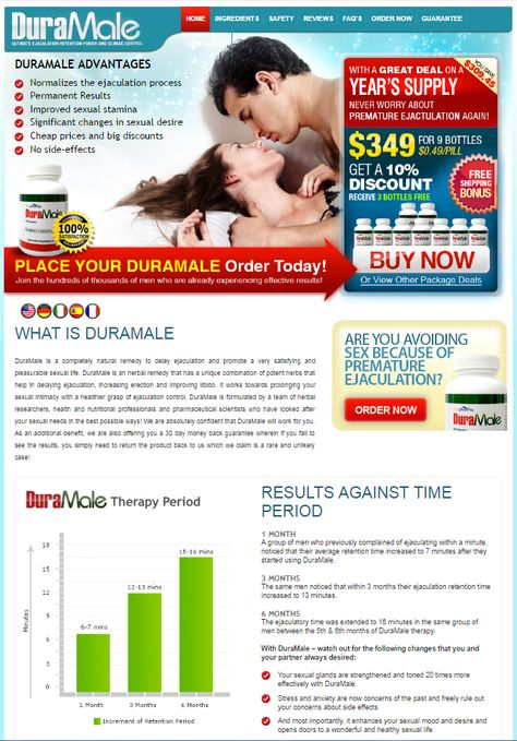 Duramale Best Duramale Pills Stop Premature Ejaculation Tablet