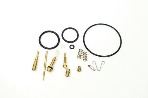 1987 1988 Honda FourTrax TRX125 Carburetor Repair Kit Carb