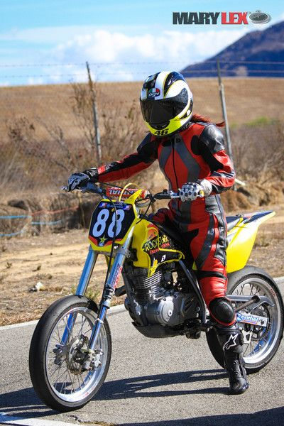 2003 Suzuki Drz 125l Supermoto Dirtbike Very Well Setup Barf Bay Area Riders Forum Supermoto Suzuki Dirt Bike