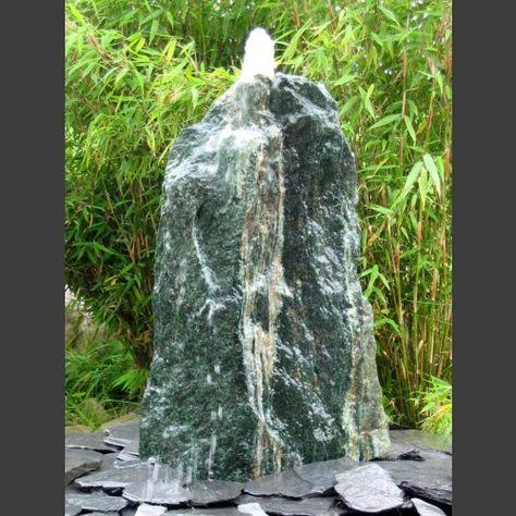 Findling, Granit Garten- Deko | Granit Findlinge | Pinterest ...