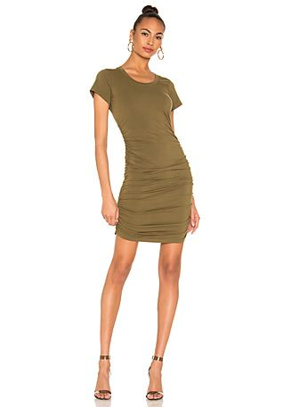 Dresses Revolve In 2020 Revolve Clothing Ruched Dress Dresses For Work A wide variety of the revolve clothing options are available to you, such as feature, material, and silhouette. pinterest