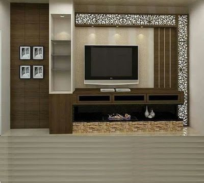Best 40 Inch Tv 2020 Best 40 modern TV wall units wooden tv cabinets designs for living