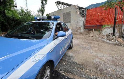 Trentino #Alto #Adige: #Agente di polizia penitenziaria arrestato per stalking dalla Squadra mobile (link: http://ift.tt/2bMJIbg )