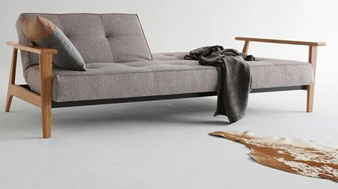 Pablo Scandinavian-style sofa bed at One Deko | Sofa bed ...