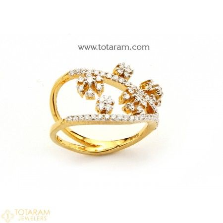 Diamond Rings For Women Gold Jewelry Sets Indian Diamond Jewellery Gold Rings Jewelry