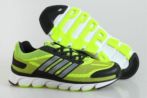 Adidas Springblade Adiprene Simplified 3 Shoes Fluorescent