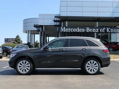 Details About 2020 Mercedes Benz Glc 300 Glc 300 Suv Mercedes