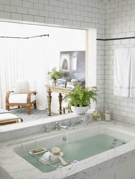 32+ Salle de bain en per trends