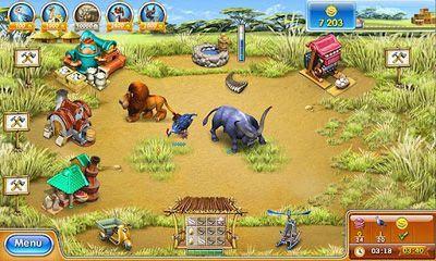 Farm Frenzy 2 Mod Apk Download   http://1playmobi com/farm