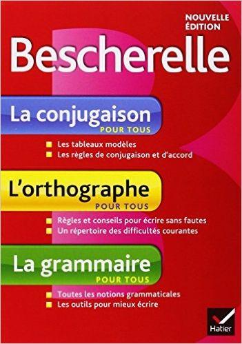 Amazon Fr Bescherelle Le Francais Pour Tous Coffret La