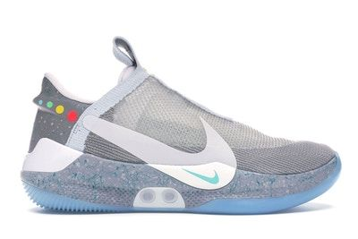 quite nice lowest price cheap prices Nike Adapt BB Mag (US Charger) | Nike Sneakers in 2019 ...