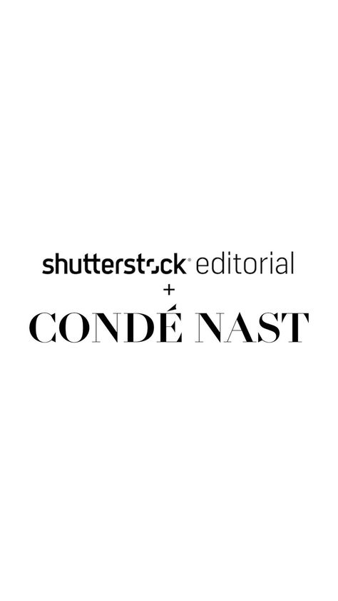 Introducing the CondéNast Archive on Shutterstock
