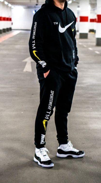 New sport men wear mens fashion 31+ ideas | Sports fashion