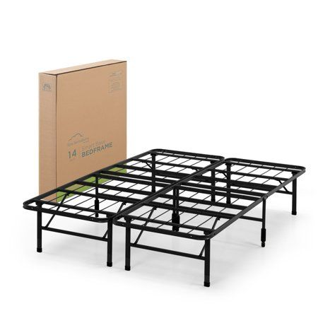 Home With Images Steel Bed Frame Steel Bed Twin Bed Frame