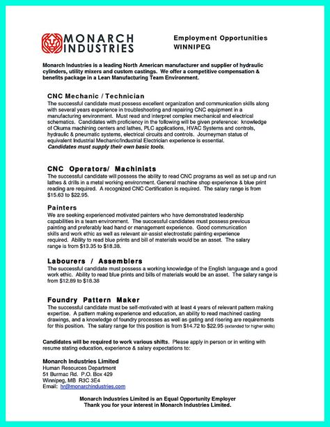 cool Incredible Formula to Make Interesting Business Intelligence - cnc machinist resume