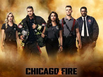 Chicago Fire Chicago Fire Taylor Kinney Chicago Fire Chicago