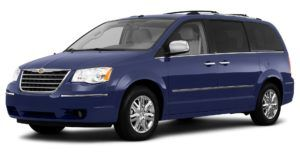 2010 Chrysler Town Country Owner S Manual Owners Manuals