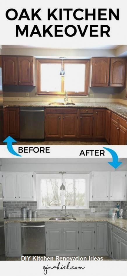 Pin On Diy Kitchen Renovation