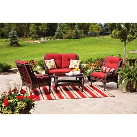 Gardens Patio Furniture