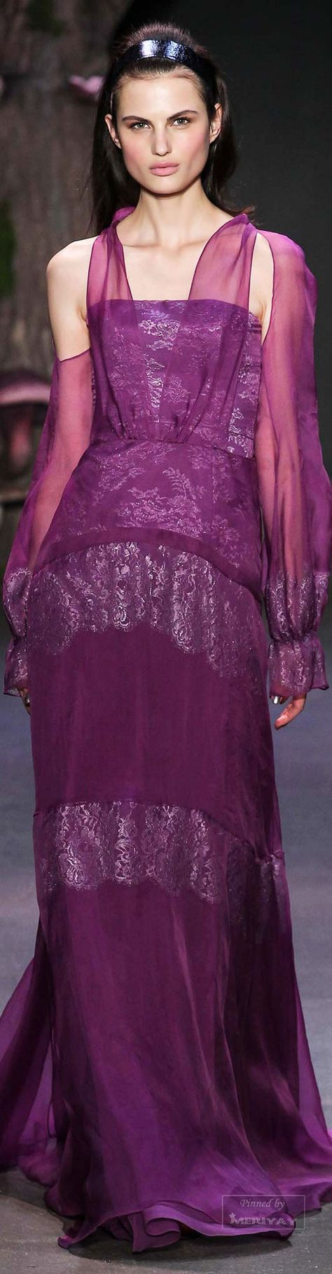 Glamour Gown / karen cox.  Honor.Fall 2015.
