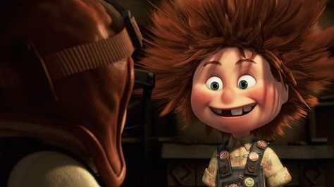 Pixar Quiz: Can You Name All Of These Pixar Movies By One Random Character?