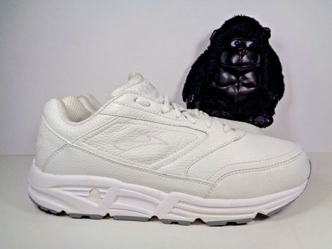 5469152fc75 Mens Brooks Addiction Walker Running Training shoes size 11 US Extra Wide ( 4E)  Brooks  RunningCrossTraining