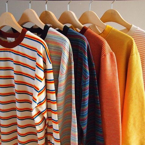 The best time to wear a striped sweater is all the time. One with a turtlenec #Women #Fashion