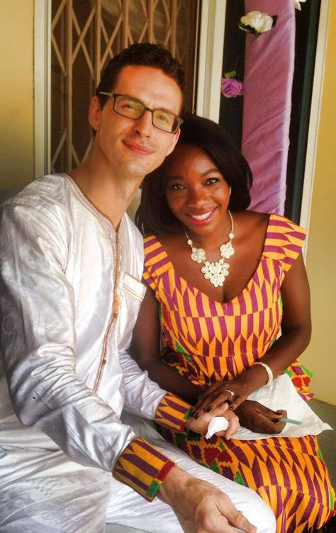Dating Sites for Ghanaians