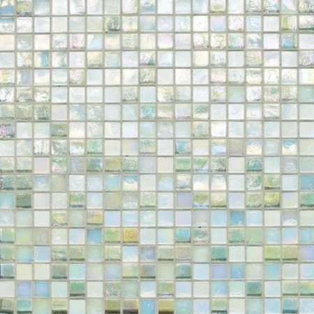 Daltile Cl651212pm1p St Moritz City Lights 1 X 1 Square Mosaic Wall Floor Tile Smooth Glass Visual In 2020 Daltile Mosaic Glass Mosaic