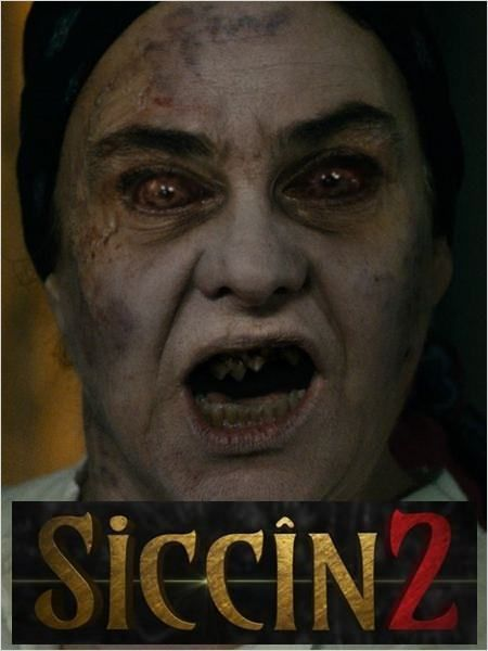 Watch Siccin 2 Horror Movie Without Any Ad Only On onlinemediatube