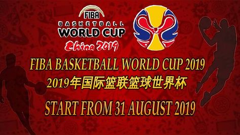 FIBA BASKETBALL WORLD CUP 2019 2019年国际蓝联篮球世界杯  COMING SOON!! The #WorldGotGame #FIBAWC  Start On 31 August 2019  #vgs996club #vegas996club #worldgotgame #flbawc #sportbook #cmd368bet #cmd368 #m8bet #sbosports #sports #football #basketball #tennis #rebatebonus #cashback #rescuebonus #welcomebonus