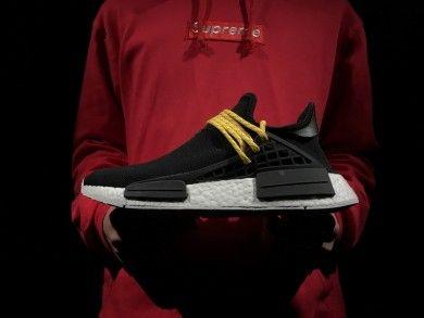 Ist dieser Schuh Fake oder Nicht ? (adidas, Original, Nmd)