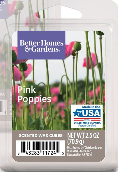 3957bee37955cc85d4697285e68f7ebd - Better Homes And Gardens A Wonderful Winter Wax Cubes