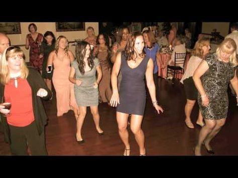 The Latest Orlando Wedding DJ Reception: