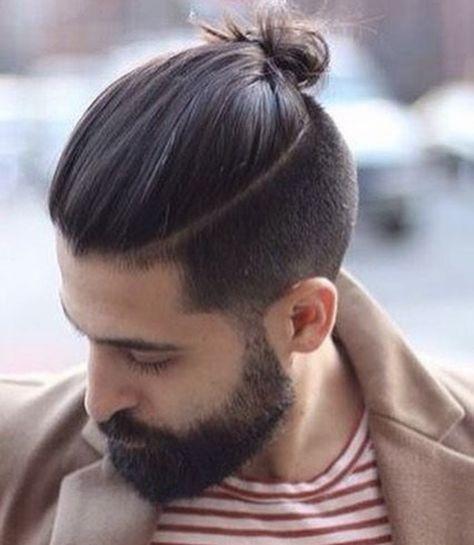 pin von rima rima auf menhairstyles | lange haare männer