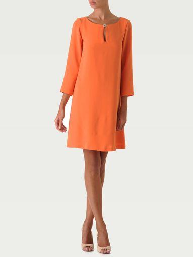 robe cérémonie tara jarmon